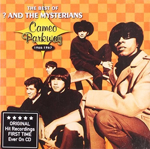 Question Mark & The Mysterians Best Of 1966 67