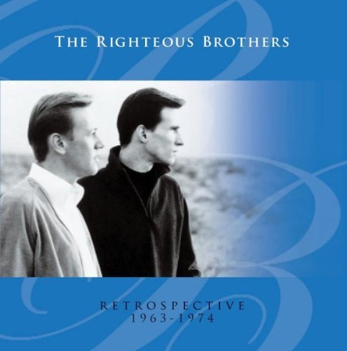 Righteous Brothers Retrospective1963 87