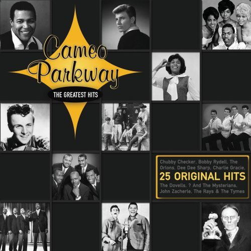 Cameo Parkway Greatest Hits Cameo Parkway Greatest Hits