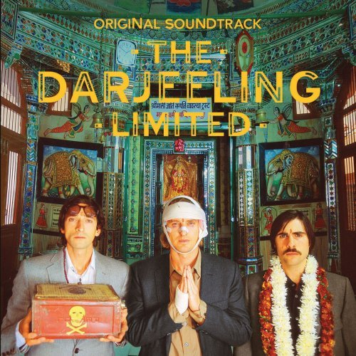 Various Artists Darjeeling Limited