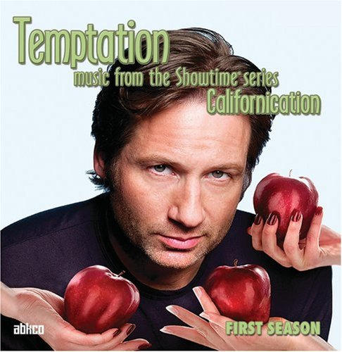 Various Artists Temptation Music From The Sho