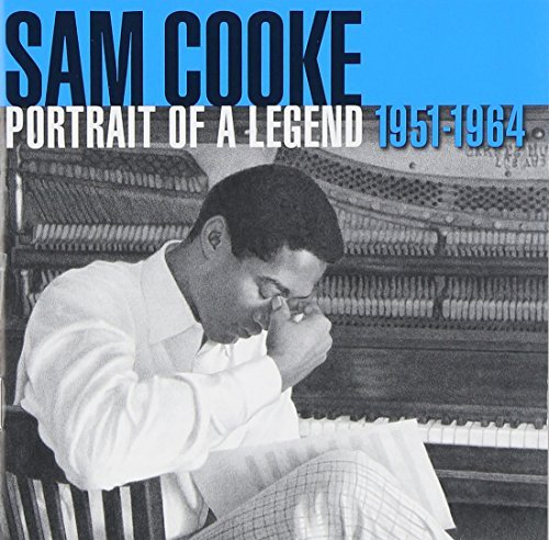 Sam Cooke Portrait Of A Legend 1951 64