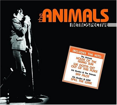 Animals Retrospective