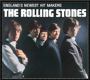 Rolling Stones England's Newest Hit Makers Ro