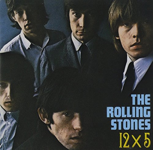 Rolling Stones 12x5 Remastered