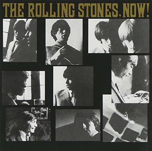 Rolling Stones Rolling Stones Now! Remastered