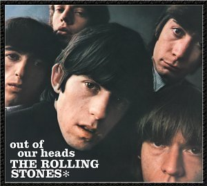 Rolling Stones Out Of Our Heads Remastered