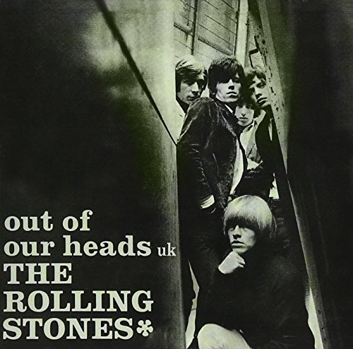 Rolling Stones Out Of Our Heads (uk) Remastered