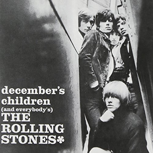 Rolling Stones December's Children Remastered