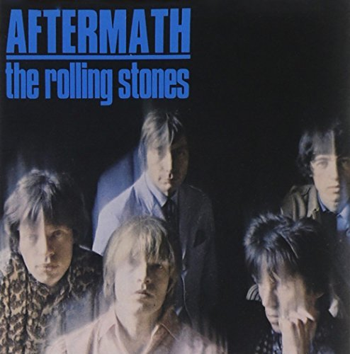 Rolling Stones Aftermath Remastered