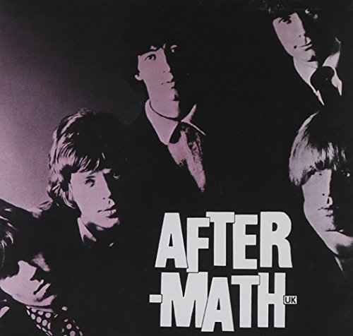 Rolling Stones Aftermath (uk) Remastered