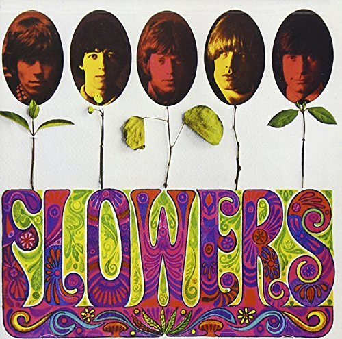 Rolling Stones Flowers Remastered