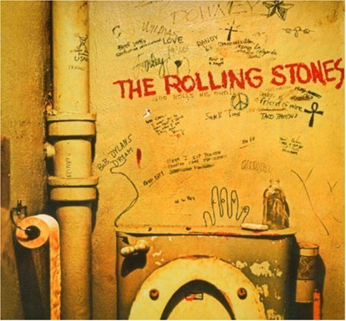 Rolling Stones Beggars Banquet Remastered Beggars Banquet