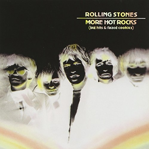 Rolling Stones More Hot Rocks (big Hits & Faz More Hot Rocks (big Hits & Faz