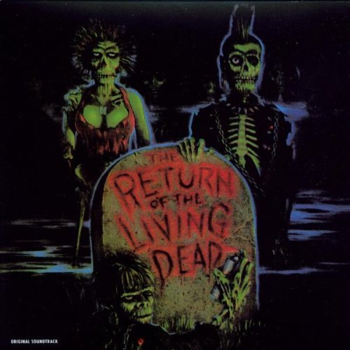 Various Artists Return Of The Living Dead
