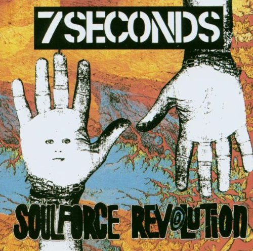 7 Seconds Soulforce Revolution