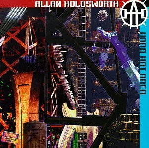 Allan Holdsworth Hard Hat Area