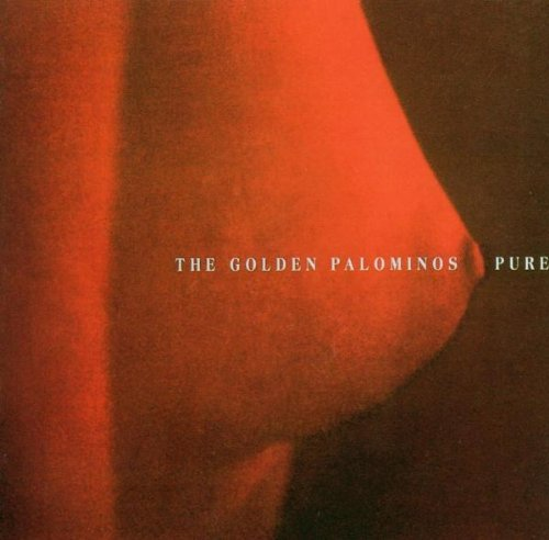 Golden Palominos Pure