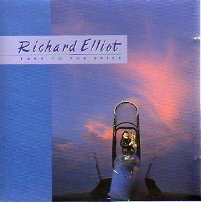 Richard Elliot Take To The Skies