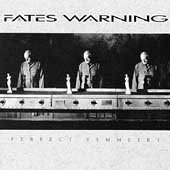 Fates Warning Perfect Symmetry