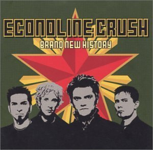 Econoline Crush Brand New History