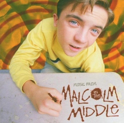 Malcolm In The Middle Television Soundtrack