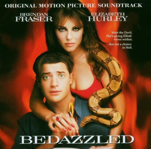 Bedazzled Soundtrack Taylor Tone Loc Mosley Oryema Two Unlimited Gypsy Kings