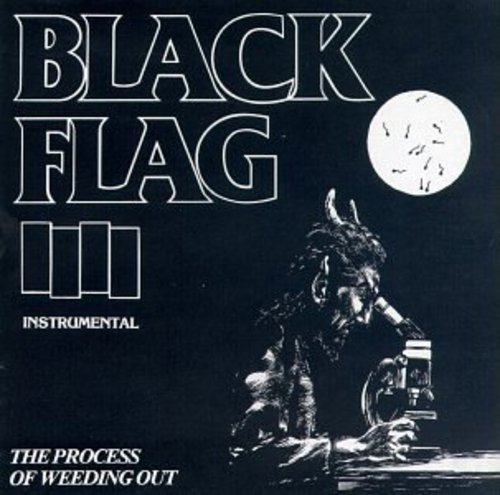 Black Flag Process Of Weeding Out