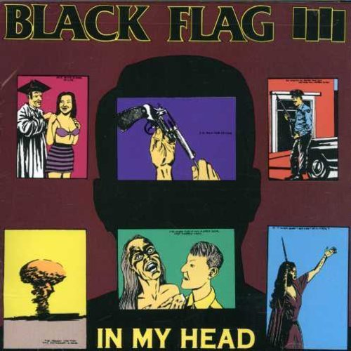 Black Flag In My Head
