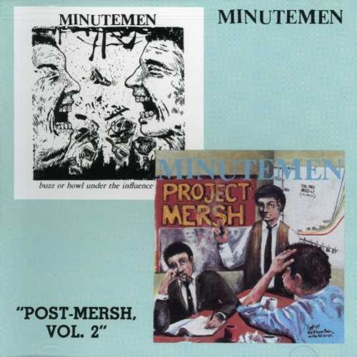 Minutemen Post Mersh No. 2