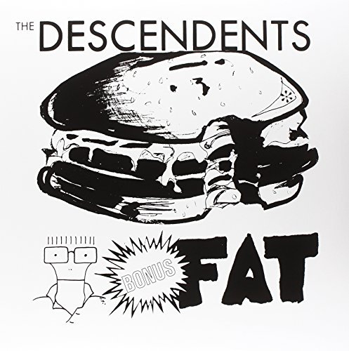 Descendents Bonus Fat