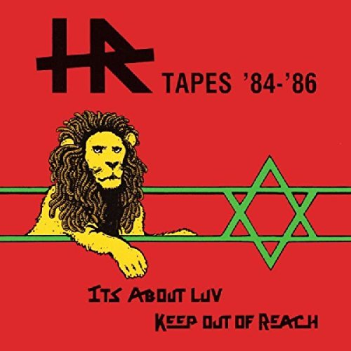Hr Tapes '84 86