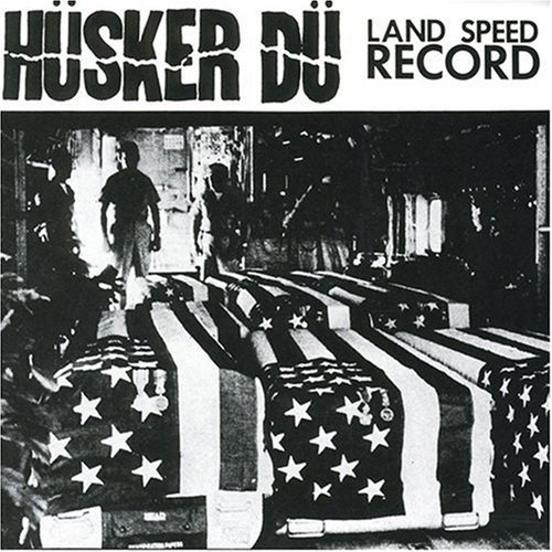 Husker Du Land Speed Record