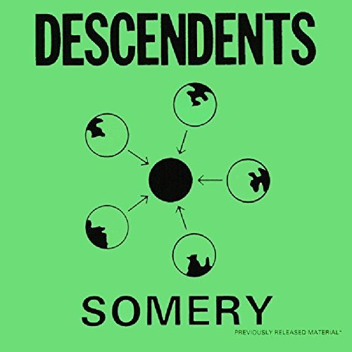 Descendents Somery Double Vinyl