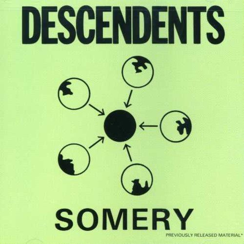 Descendents Somery