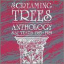 Screaming Trees Anthology 2 Lp Set