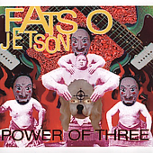 Fatso Jetson Power Of Three