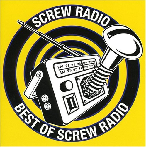 Screw Radio Best Of Screw Radio 2 CD Set
