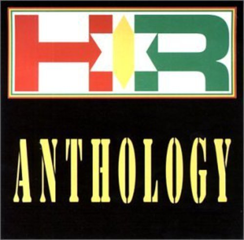 Hr Anthology