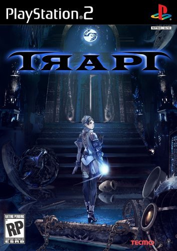 Ps2 Trapt