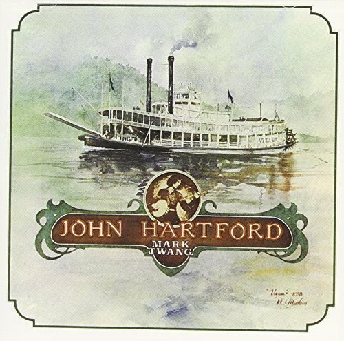 John Hartford Mark Twang