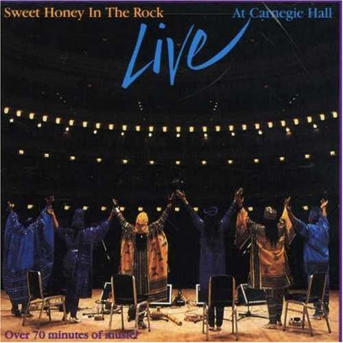 Sweet Honey In The Rock Live At Carnegie Hall