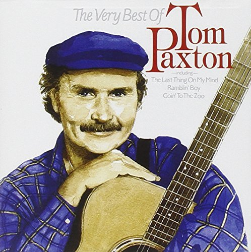 Tom Paxton Very Best Of Tom Paxton