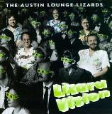 Austin Lounge Lizards Lizard Vision