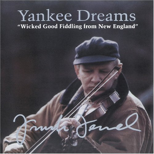 Frank Ferrel Yankee Dreams