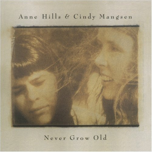Hills Mangsen Never Grow Old