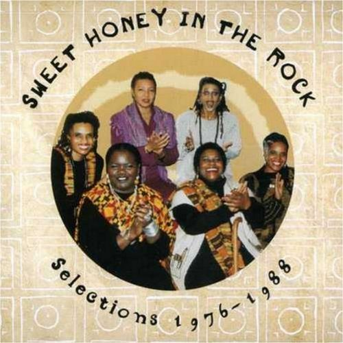 Sweet Honey In The Rock Selections 1976 88 2 CD