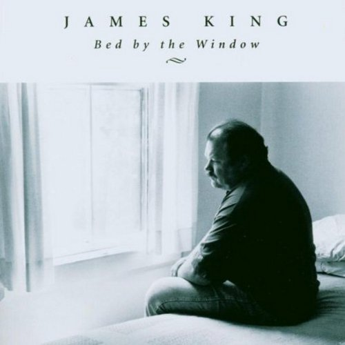 James King Bed By The Window