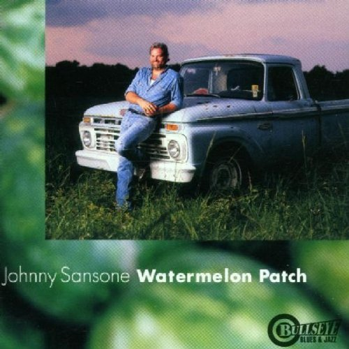 Jumpin' Johnny Sansone Watermelon Patch