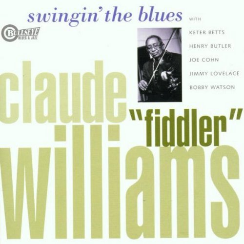 Claude Williams Swingin' The Blues